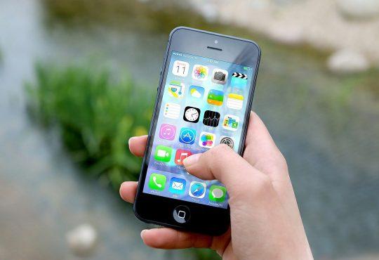 Deze apps maken je leven beter