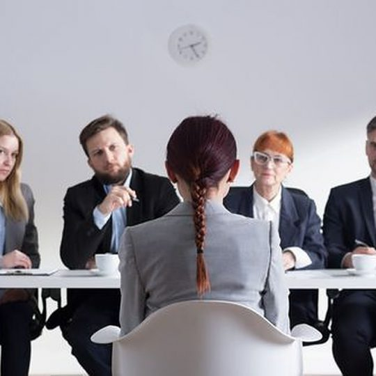 In deze branche heb je als vrouw de banen voor het oprapen.v1