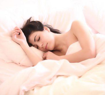 Werken aan een beter slaappatroon