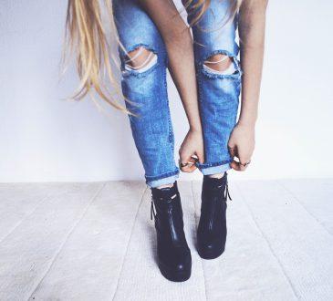 Zo kies je de perfecte jeans uit