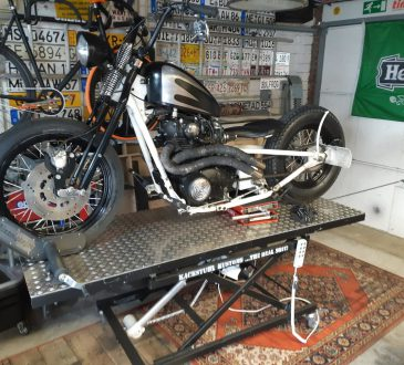 Tips voor het kopen van motorfiets onderdelen