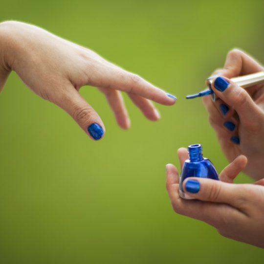 Wat is de juiste keuze acrylnagels of gelnagels