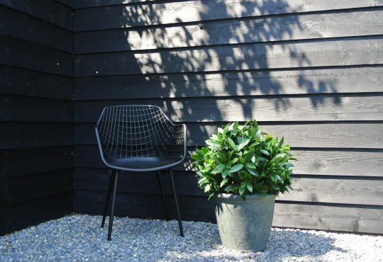 Mooie opties om je tuin in te richten