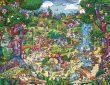 Puzzels in alle soorten en maten
