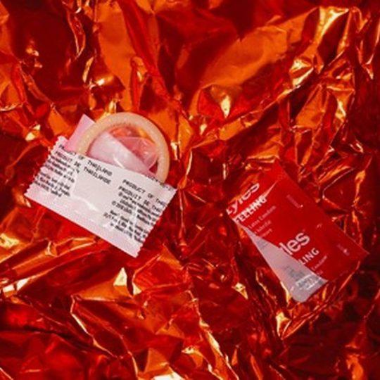 De veilige klassieker- het condoom